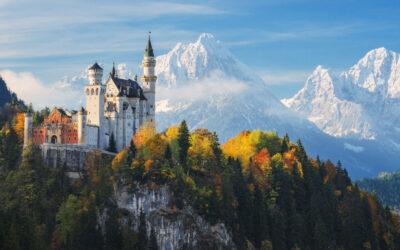 Κάστρο Neuschwanstein